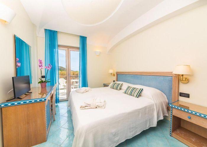 Hotel Sorgeto Garden Ischia Island